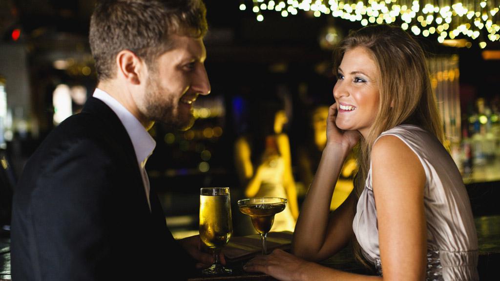 Hoe moet je flirting